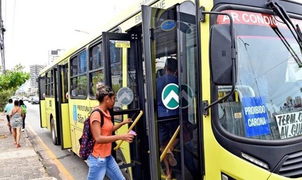 Eleições 2018: 100% da frota de ônibus vai circular em São Luís no domingo.
