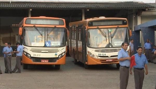 Ônibus de São Luís vão parar de circular nesta sexta (27).