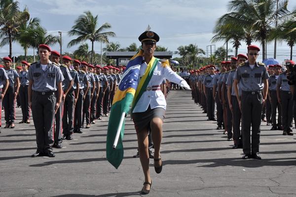 Colégios Militares da PMMA têm as maiores notas do IDEB no Maranhão.