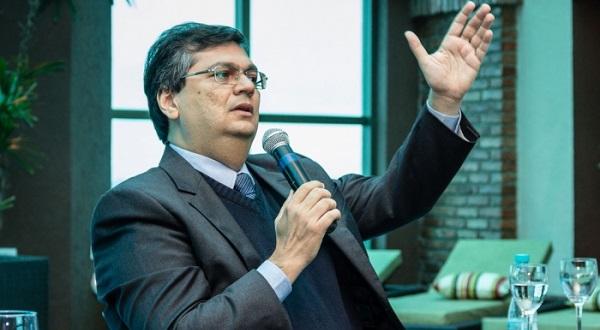 GOVERNADOR FLÁVIO DINO ANUNCIA A INTEGRAÇÃO ENTRE AS REDES DE SAÚDE DO ESTADO E MUNICÍPIO.