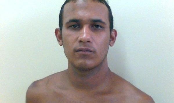 Júnio Teodoro de Oliveira, 23 anos: entrou no sistema em fevereiro de 2013 e reponde por formação de quadrilha e tentativa de homicídio.