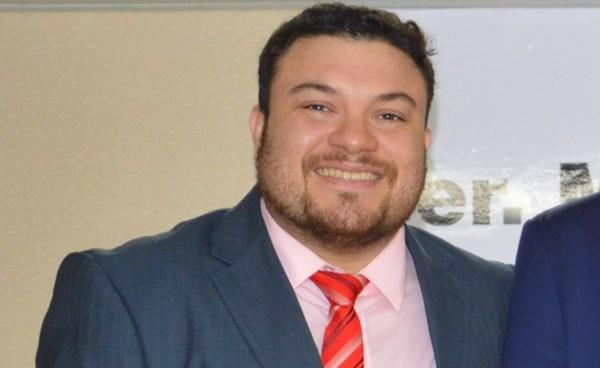 Vereador de Rosário Hamiltom Filho desmente em NOTA matéria caluniosa divulgada por blogueiro desinformado.