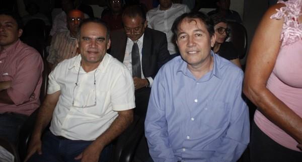 ALTEMAR LIMA E PAULO MATOS DE ICATU.