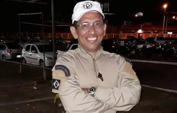 TRISTEZA: Agente de transito da SMTT morre após ser atropelado por ônibus em São Luís.