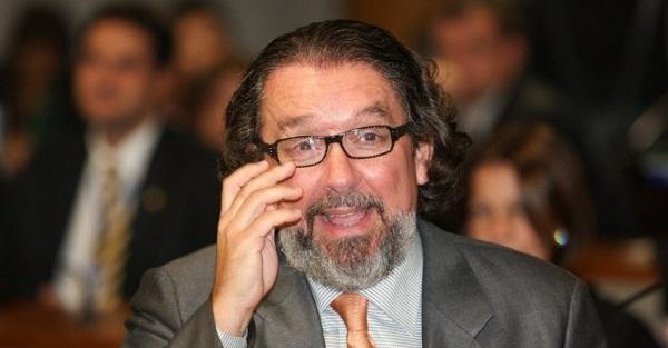 Antônio Carlos de Almeida Castro, conhecido como Kakay.