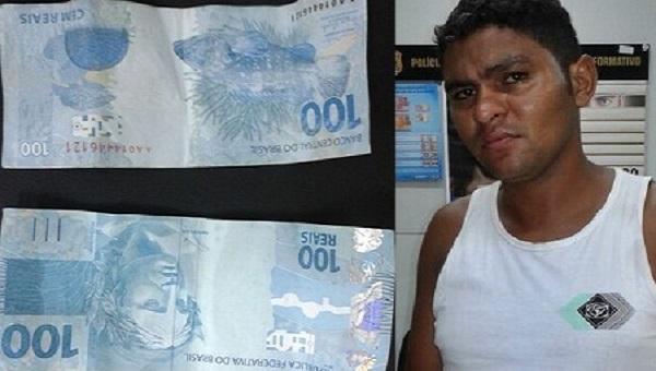 Antonio Márcio de Oliveira Sousa, 25 anos.