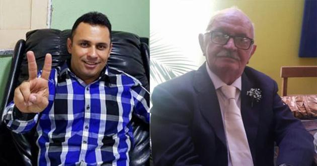 ABSURDO: Prefeito de Afonso Cunha ameaça o próprio pai de tomar seus bens.
