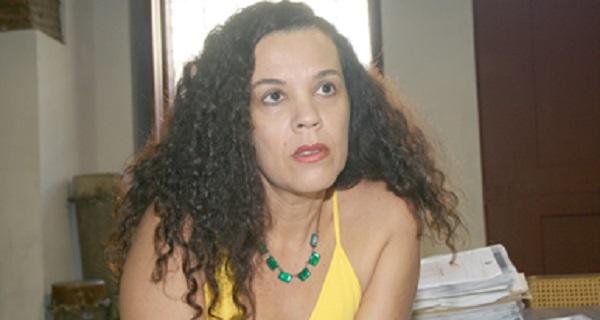 """KÁTIA BOGÉA PODERÁ SAIR DA SUPERINTENDÊNCIA DO """"IPHAN"""" NO MARANHÃO."""