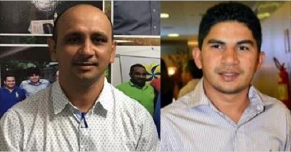 Beto Pixuta e Eldo Jorge têm candidaturas indeferidas pelo TRE.