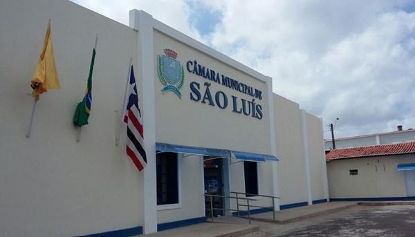 Justiça suspende eleição da Câmara de vereadores de São Luís e declara nula emenda que veda reeleição.