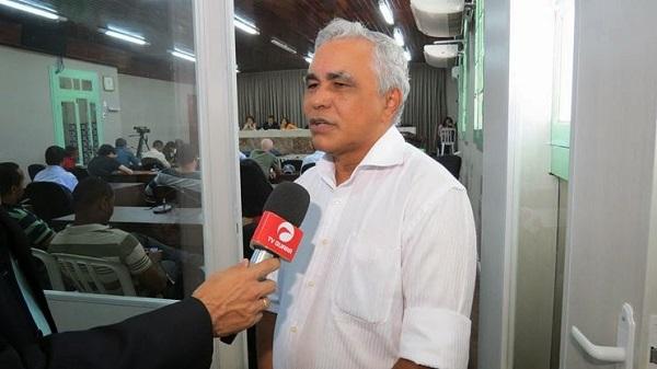 Cândido Lima foi afastado da Rede após atrito com Eliziane Gama.
