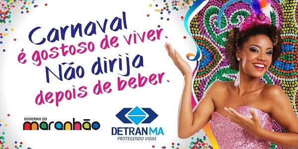 CAMPANHA DO DETRAN-MA