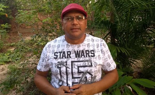 Ex-assessor da prefeitura de Morros, Carlinhos Radialista desabafa sobre seu rompimento com o atual prefeito.