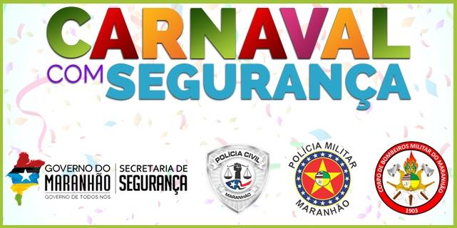 CARNAVAL SEGURO.