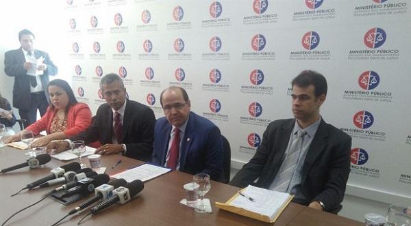 Gaeco, CGU e Civil deflagram operação contra 17 prefeituras por fraude em licitações. Veja a lista das investigadas.