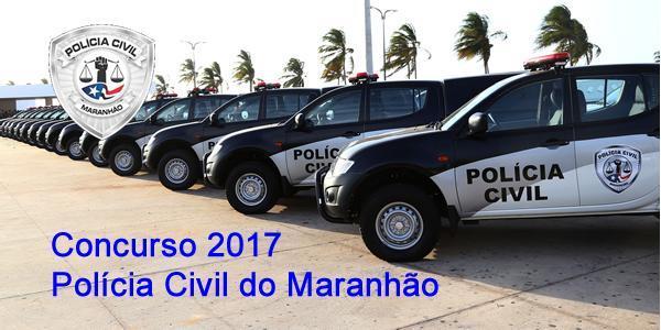 Concurso da Polícia Civil já está com inscrições abertas.