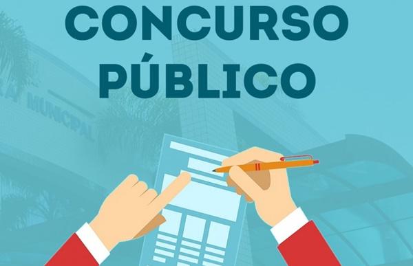 Prefeitura de Raposa abre inscrições para concurso com salário de até R$ 6 mil.