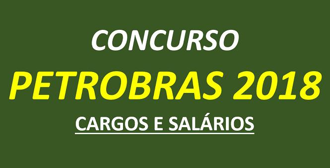 Sai edital de concurso da Petrobras com 672 vagas e inicial de até R$ 10 mil.