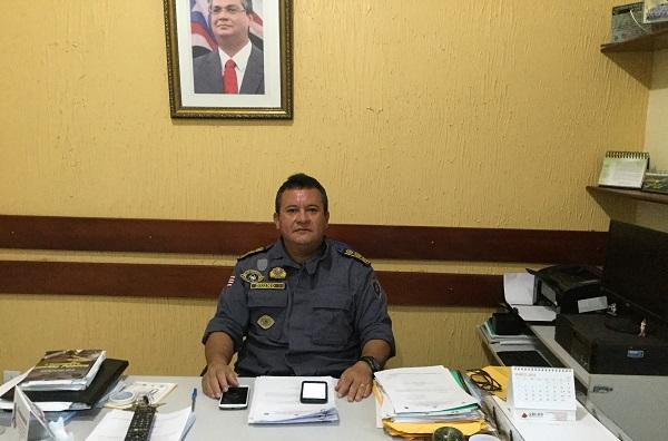 Portal do Munim realiza entrevista exclusiva com o comandante de Policiamento do Interior da PMMA.