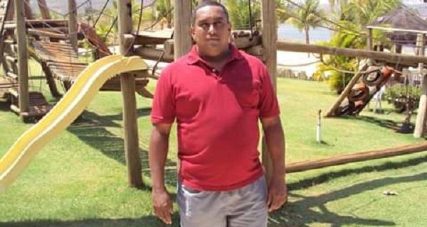 Cabo da PM Barreto foi morto a tiros.