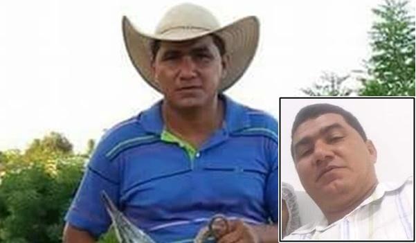 Policial é morto com um tiro nas costas em Lago da Pedra.