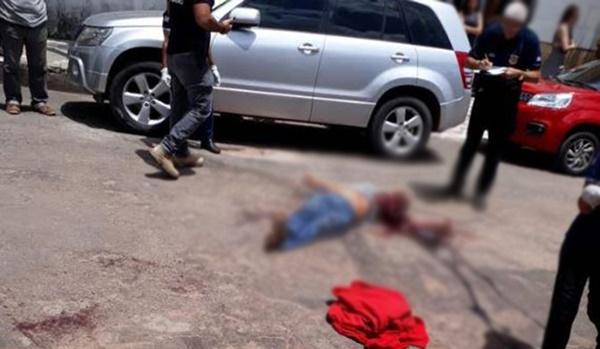 TRAGÉDIA: Sargento do Corpo de Bombeiros mata vizinho em São Luís.