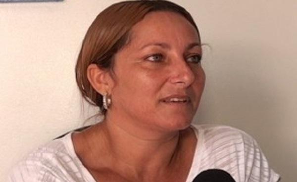 NA CIDADE DE CODÓ UMA TÉCNICA EM ENFERMAGEM DESCOBRE QUE É BENEFICIÁRIA DO BOLSA FAMÍLIA DESDE 2006.