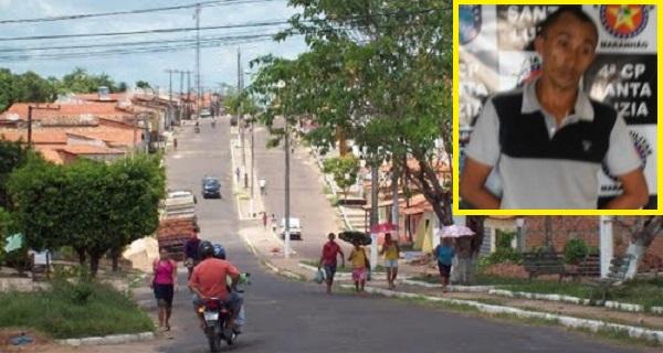 Homem estupra e mata filha de pastor da Assembleia de Deus de apenas 6 anos em Santa Luzia do Tide. .