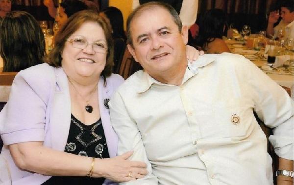 Dra Cleide agradece o carinho dos maranhenses por Humberto Coutinho.