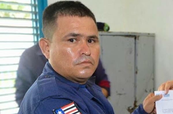 Comandante da Guarda Municipal de Vargem Grande é assassinado a tiros; assaltantes são baleados.
