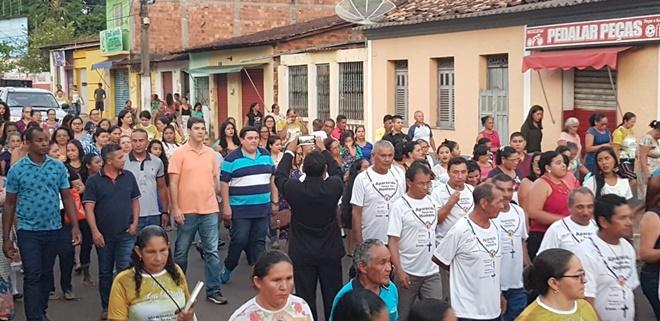 Vice-prefeito de Morros Fabiano Lopes declara apoio a Eduardo Braide e Hélio Soares.
