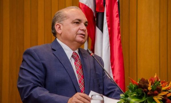 """""""Quem ganha é o povo"""", diz Fábio Braga sobre empréstimos realizados pelo Governo do Estado para concluir obras no Maranhão."""