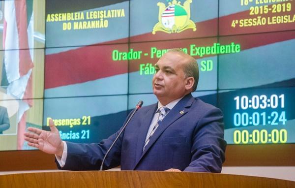 Fábio Braga relembra recepção calorosa da cidade de Chapadinha.