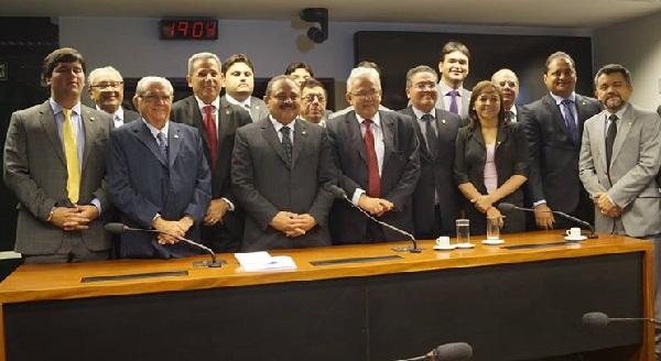 DEPUTADOS FEDERAIS DO MARANHÃO.
