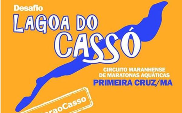 """Prefeitura de Primeira Cruz da apoio ao """"Circuito na Lagoa do Cassó""""."""