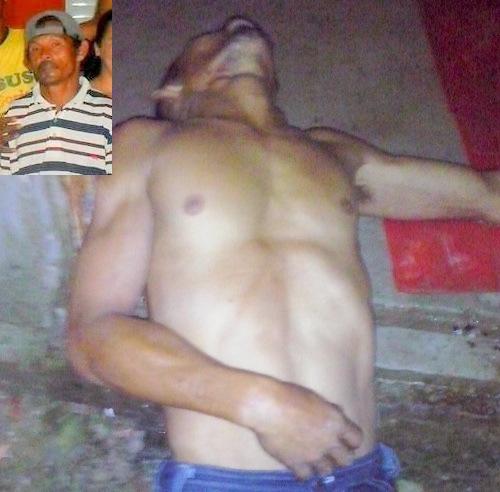 """Antonio Carlos Cantanhede Dias, vulgo """"Kaumba"""""""