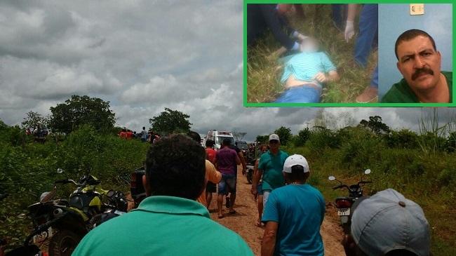 Presidente da Câmara de São Luís Gonzaga do Maranhão recorre ao suicídio; Dr. Danilo era irmão do prefeito.