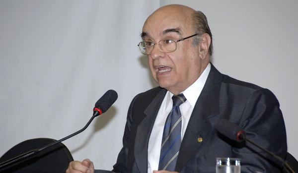 Deputado Bonifácio de Andrada (PSDB-MG).