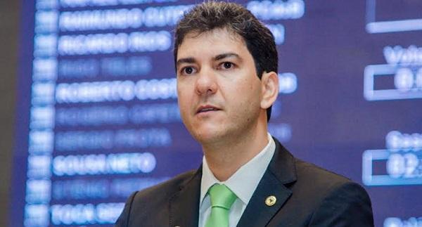Deputado Eduardo Braide (PMN).