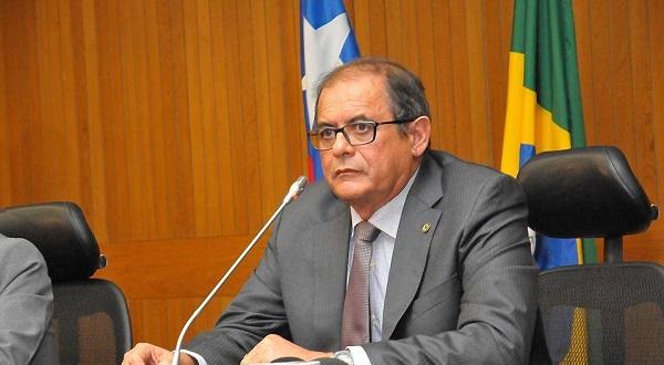 Deputado Humberto Coutinho - Presidente da Assembleia Legislativa do Estado do Maranhão.