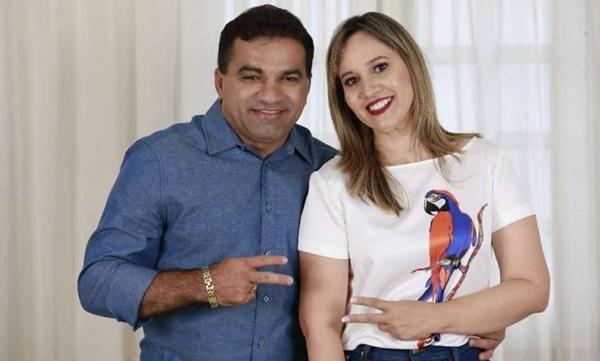 Deputado Josimar de Maranhãozinho e Detinha podem entrar para a historia politica do Maranhão.