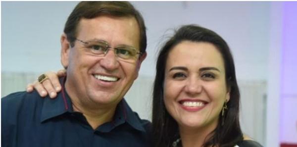 Deputado Stênio Rezende e esposa sofrem acidente grave na BR-316; motorista morre no local.