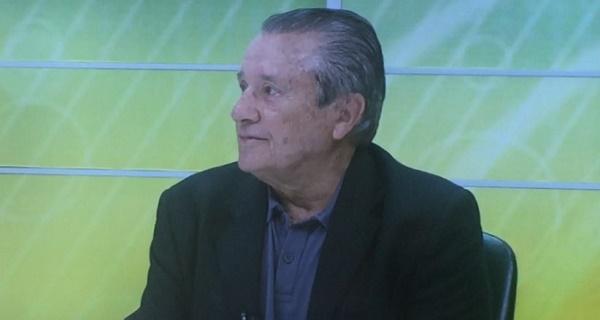 Deputado federal José Reinaldo (PSB).