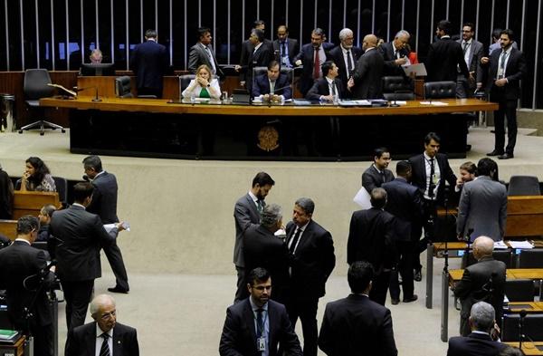 Câmara aprova aumento no piso salarial de agentes comunitários de saúde e de combate às endemias.