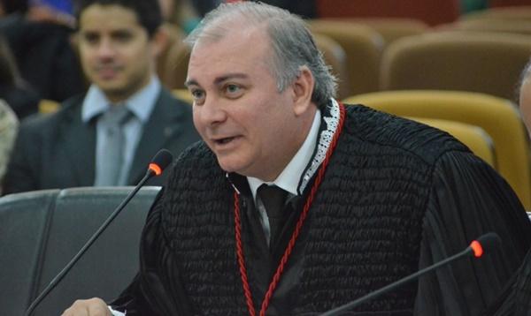 Desembargador Fróz Sobrinho assume relatoria do caso Tiago Bardal.