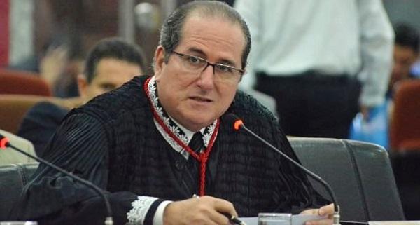 Desembargador Ricardo Duailibe.