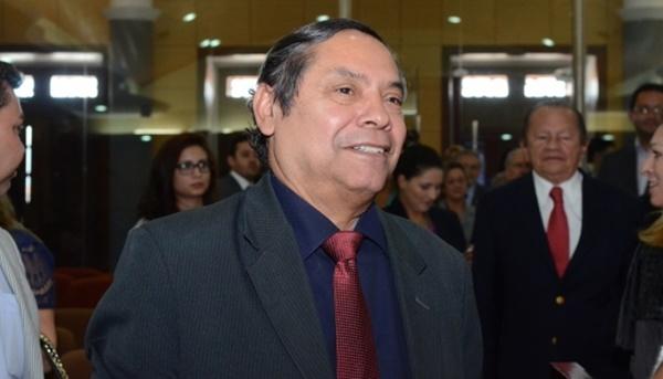 DesembargadorTyrone José Silva, assume Corregedoria do TRE.