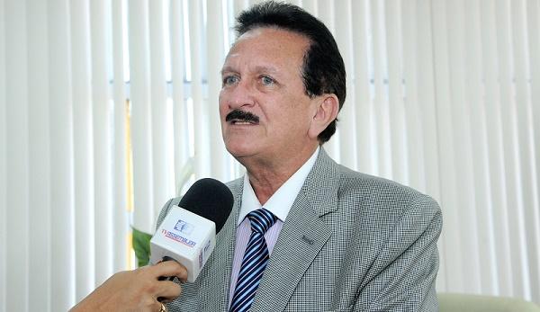 Ministro determina arquivamento de ação contra Edmar Cutrim no SJT.