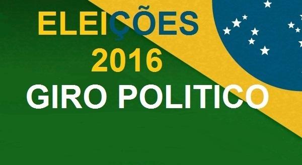 Eleitos em Bacabeira, Rosário e Santa Rita vão ser diplomados dia 16 de dezembro.