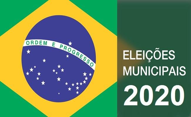 Atenção eleitores ano que vem começa a caminhada eleitoral municipal.